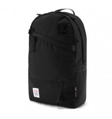 Topo Designs Daypack Black/Black