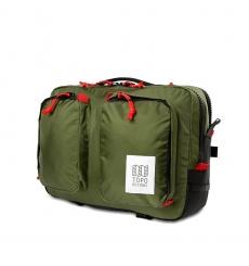 Topo Designs Global Briefcase Olive