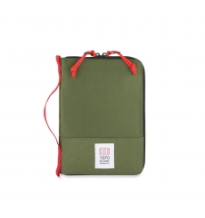 Topo Designs Global Case Olive