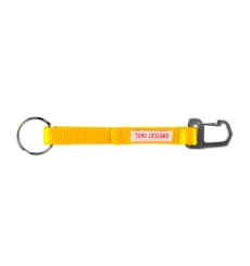 Topo Designs Key Clip Yellow
