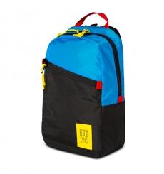 Topo Designs Light Pack Royal/Black