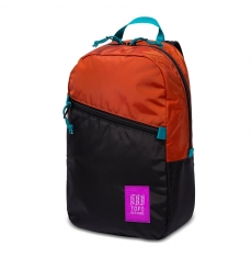 Topo Designs Light Pack Clay/Black