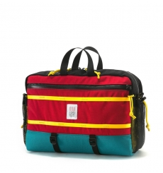 Topo Designs Mountain Messenger - Red