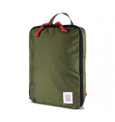 Topo Pack Bag - Olive