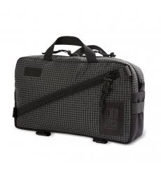 Topo Designs Quick Pack Black