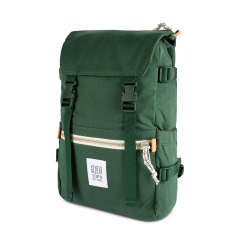 Topo Designs Rover Pack Canvas Forest