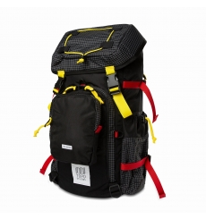 Topo Designs Subalpine Pack Black
