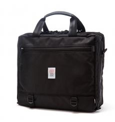 Topo 3 Day Briefcase Ballistic Black