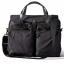 Filson 24-Hour Tin Briefcase Cinder 11070140 front