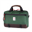 Topo Designs Commuter Briefcase Duck Brown