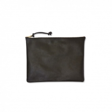 Filson Leather-Pouch-Large 11063221-Brown