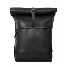 Atelier de l'Armée Commuter Pack All Leather Black