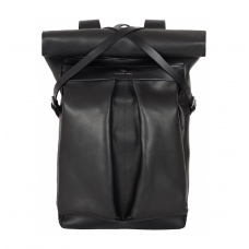Atelier de l'Armée Flight Pack All Leather Black