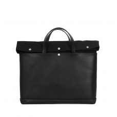 Atelier de l'Armée Worker Briefcase Black