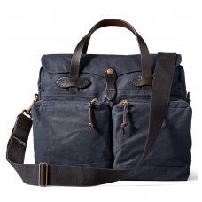 Filson 24-Hour Tin Briefcase 11070140-Navy