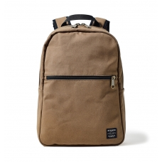 Filson Rugged Twill Bandera Backpack 20092142-Sepia