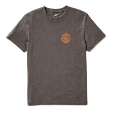 Filson Buckshot T-shirt Olive Brown