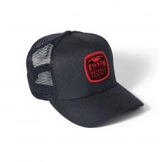 Filson Buckshot Twill Mesh Cap 20051029 Navy