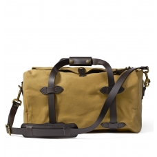 Filson Rugged Twill Duffle Bag Small 11070220-Tan