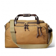 Filson Tin Cloth Excursion Bag 11070347-Dark Tan