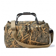Filson Tin Cloth Excursion Bag 20078581-X MOSSY OAK® CAMO