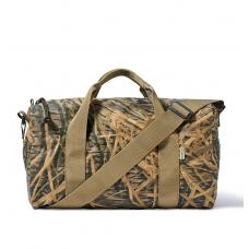 Filson Tin Cloth Field Duffle Bag Small 20078582-X MOSSY OAK® CAMO