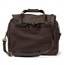 Filson Briefcase Computer Bag 11070257-Brown