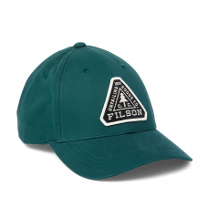 Filson Logger Cap 20189202-Mallard Green