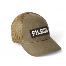 Filson Mesh Logger Cap 20172149-Olive