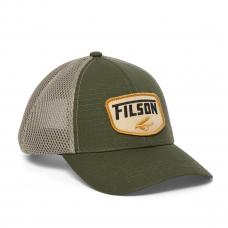 Filson Mesh Logger Cap 20157134-Olive