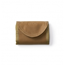 Filson Oil Finish Tri-Fold Wallet 11069150-Tan
