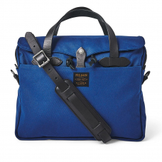 Filson Rugged Twill Original Briefcase 20195528-Flag Blue