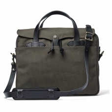 Filson Rugged Twill Original Briefcase 11070256-Root