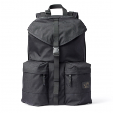 Filson Ripstop Nylon Backpack 20115929-Black