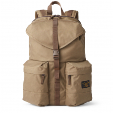 Filson Ripstop Nylon Backpack 20115929-Field Tan
