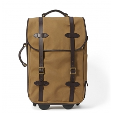 Filson Rolling Carry-On Bag-Medium 11070323-Tan