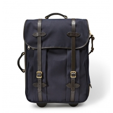 Filson Rugged Twill Rolling Check-In Bag 11070374-Navy