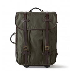 Filson Rolling Check-In Bag-Medium 11070374-Otter Green