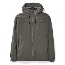 Filson Swiftwater Rainshell Jacket Raven