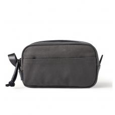 Filson Rugged Twill Travel Kit 11070218-Cinder