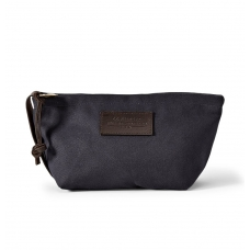 Filson Rugged Twill Travel Kit Small 11070425-Navy