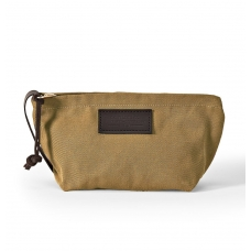 Filson Rugged Twill Travel Kit Small 11070425-Tan