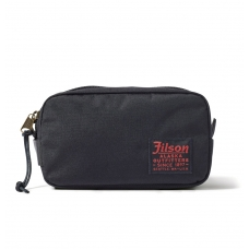 Filson Ballistic Nylon Travel Pack 20019936-Dark Navy