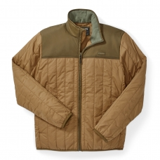 Filson Ultralight Jacket Dark Tan
