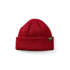 Filson Watch Cap Red