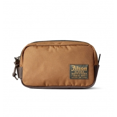 Filson Ballistic Nylon Travel Pack 20019936-Whiskey