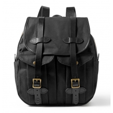 Filson Rugged Twill Rucksack 11070262-Black
