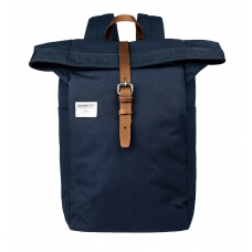 Sandqvist Silas backpack Blue