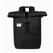 Sandqvist Silas backpack Black