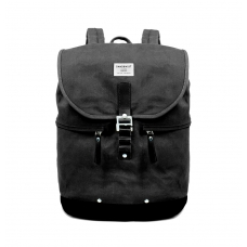 Sandqvist Gary backpack Black